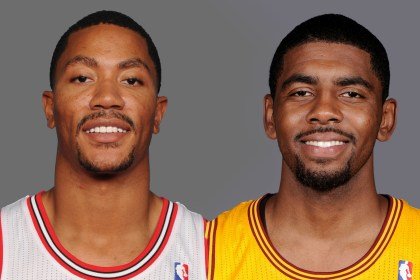 Irving and Rose