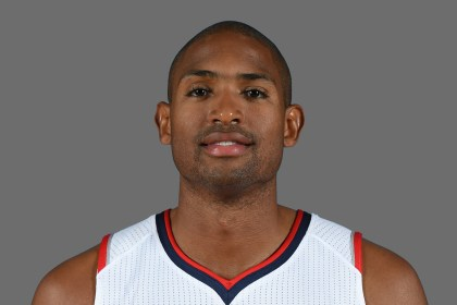 NBA Atlanta Hawks Al Horford