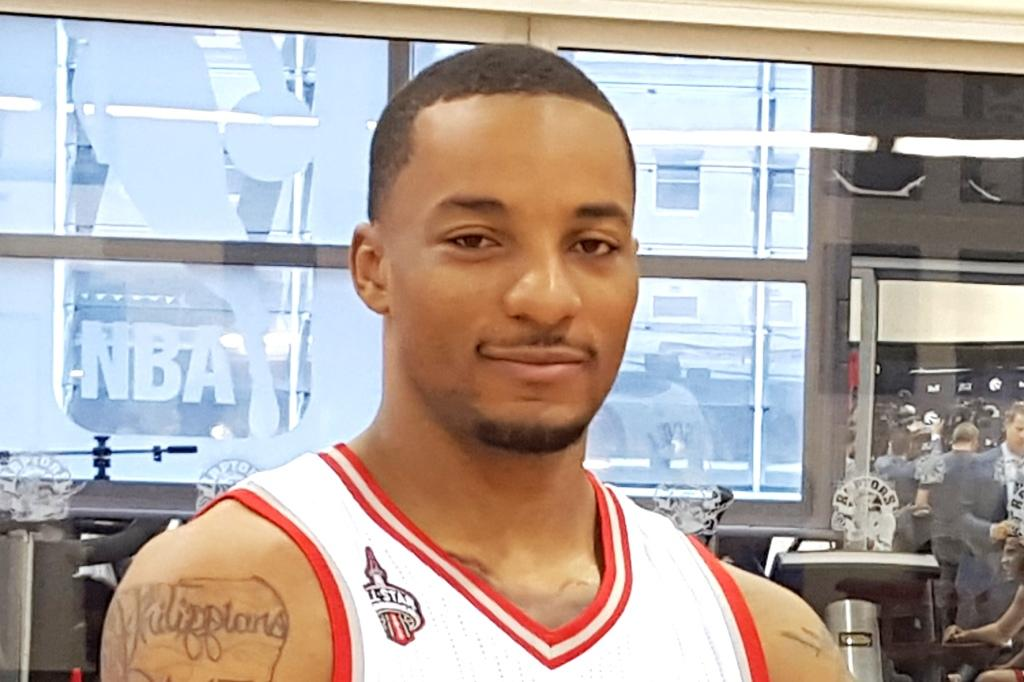 Norman-powell