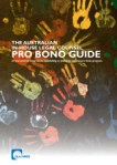 The Australian In-House Legal Counsel Pro Bono Guide