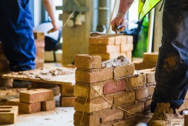 Brick Production at its Highest Level Since 2007