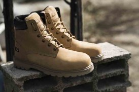 Timberland Pro Hero Safety Boots Giveaway