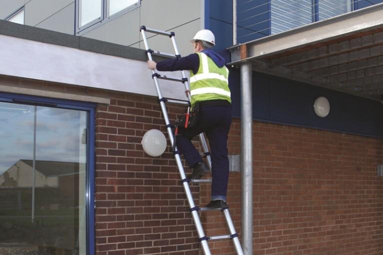 The Ladder Association Launches Ladder Exchange Scheme