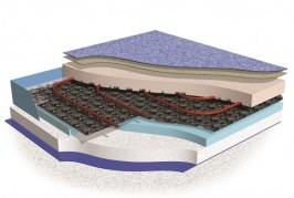 Hep2O: Three Essential Elements of Underfloor Heating