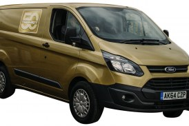 Ford Transit at Fifty