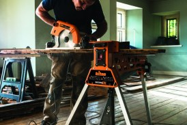 Win One of Triton's Portable Clamping System