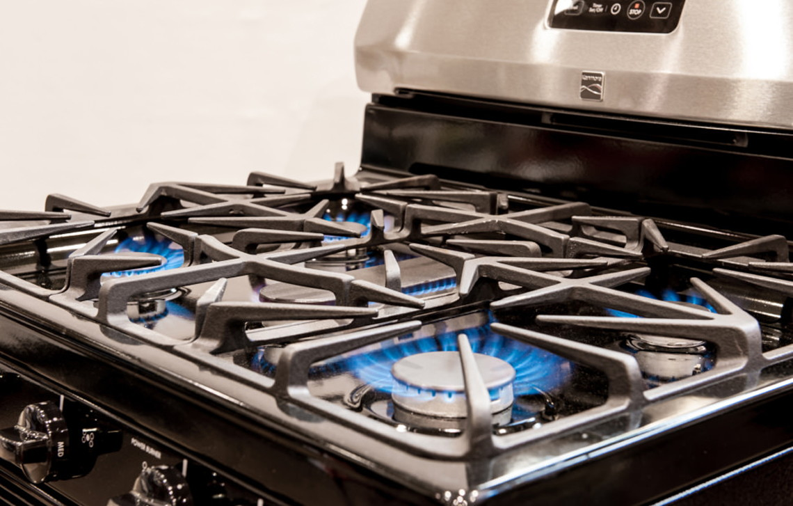 Beautiful Kenmore Stainless Steel Gas Only Delivered At Krazy Coupon Lady Kenmore Stainless Steel Gas Only Delivered At Sears Sears Gas Stove Conversion Kit Sears Gas Stove Parts houzz-02 Sears Gas Stoves
