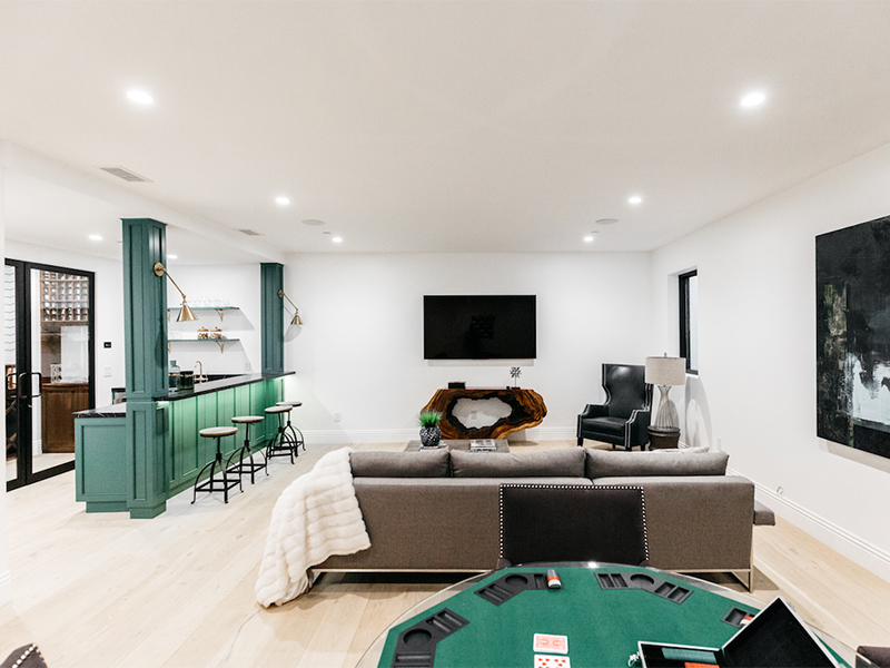 Special Private Serena Williams Drops Million On Beverly Hills Home Serena Williams House Los Angeles Serena Williams House Pics Spacious Main Bedroom Has Its Ownfireplace Re Are Multiple Living curbed Serena Williams House