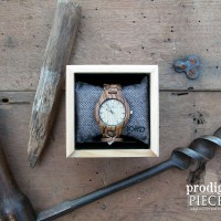 It's About Time ~ JORD Women's Watch Review