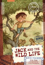 #02 Jack and the Wild Life