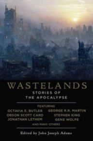 Wastelands: Stories of the Apocalypse / Edition 1