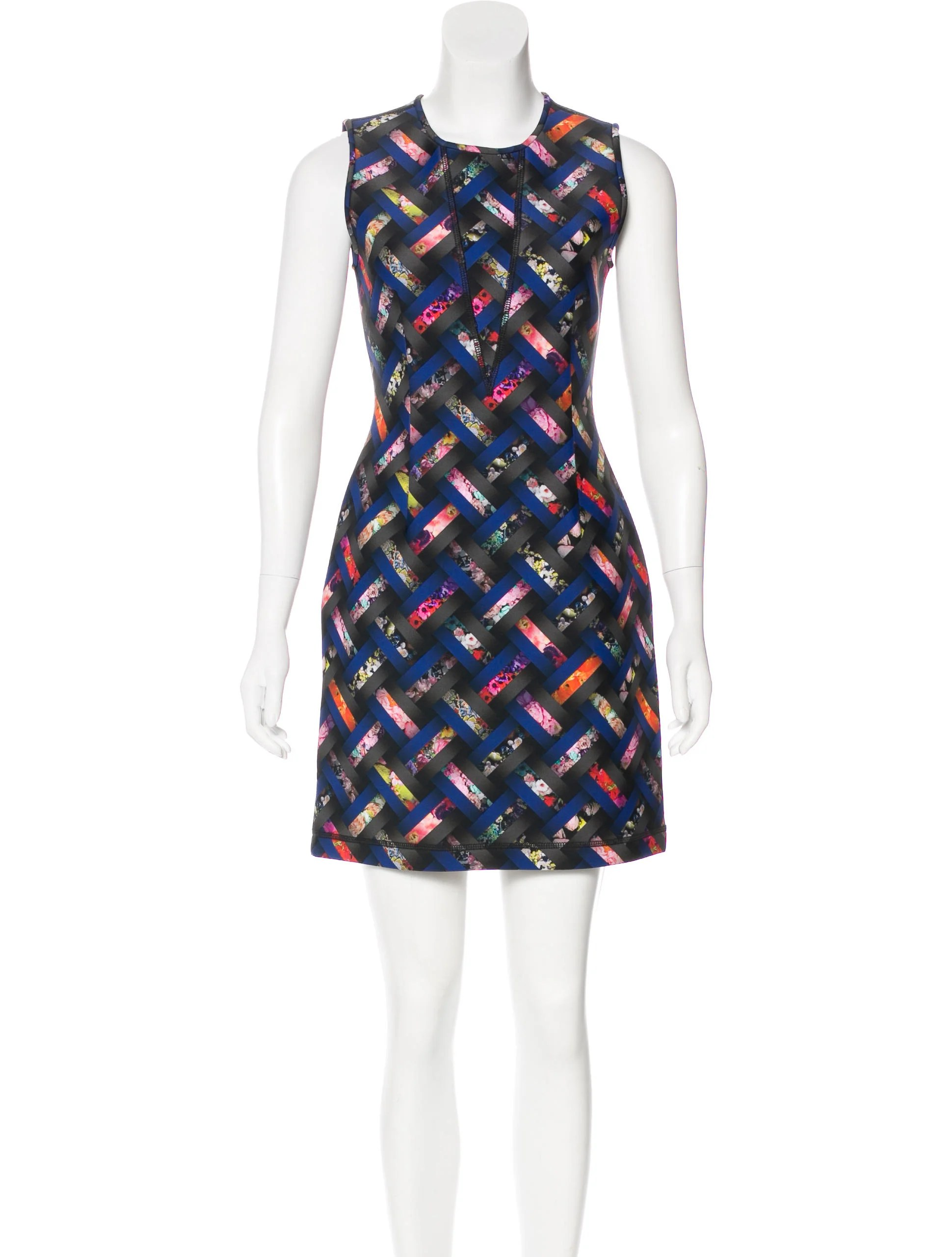 Mesmerizing Neoprene Printed Dress Cynthia Rowley Neoprene Printed Dress Clothing Cynthia Rowley Dresses Amazon Cynthia Rowley Dresses Canada wedding dress Cynthia Rowley Dresses