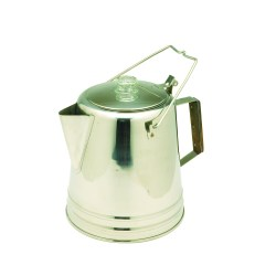 Small Crop Of Camping Coffee Percolator