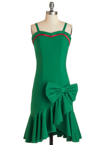 Town by the Bay Dress