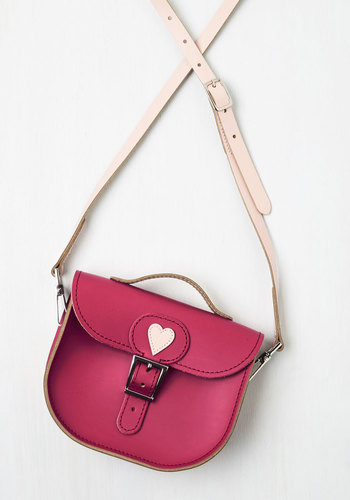 Have Style, Will Travel Bag in Punch