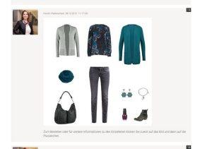 3compliments Outfit-Vorschläge 2