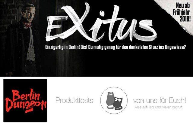 Bloggeraktion Exitus