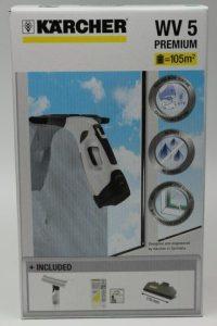 Kärcher WV 5 Premium Akku-Fenstersauger (2)