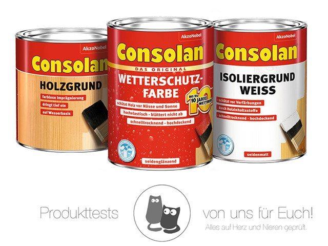 Tester für Consolan (3)