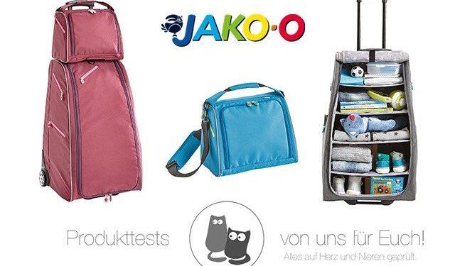 JAKO-O Sommergewinnspiel (1)