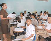 Van seis mil aspirantes tabasqueños por 14 plazas docentes.