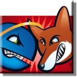 Firefox Supera A Internet Explorer. Linux Alcanza El 4% En Internet