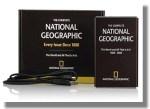 Fascinante Colección 120 Años de National Geographic Editado en Disco Duro