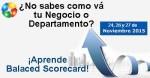 ¿Qué es el Balanced Scorecard? Cuadro de Mando Integral CMI