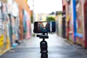 動画制作の手順