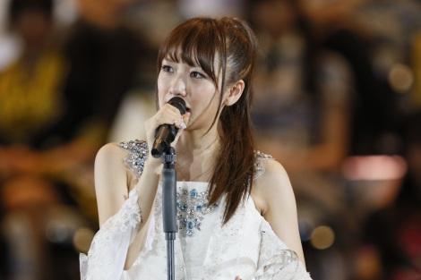 高橋みなみスピーチ総選挙