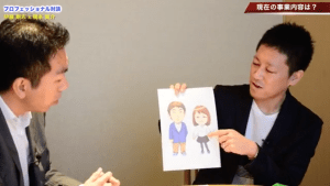 コンテアニメ工房橋本賢介対談キャラデザ