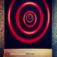Book of da Week: Albert Camus' The Fall