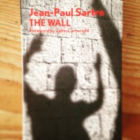 Book of da Week: Jean-Paul Sartre's The Wall