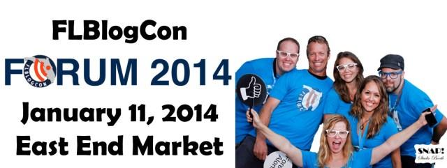 FLBlogCon Forum Banner