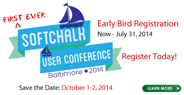 SoftChalk User Conference