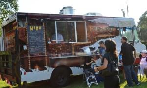 Gastro Truck