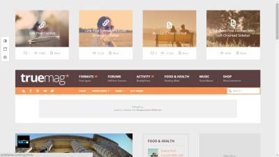 Beautiful WordPress Themes Optimized for Google Adsense 2015