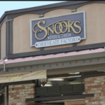 Snook's Chocolate & Ice Cream 1234 Sutter Street Folsom CA Client for 2 years