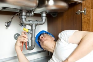 We are a plumbing contractor providing plumbing services in the area.