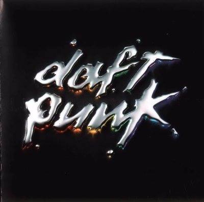 Jaquette de l'album (2001)