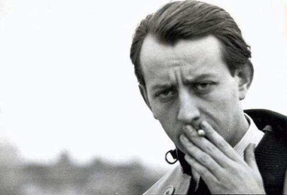 André Malraux © La règle du jeu