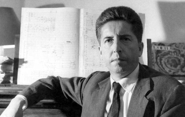 Henri Dutilleux (1916-2013)