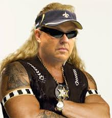 gregg williams bounty hunter