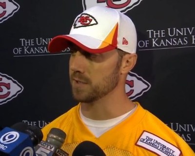 Can Alex Smith lead the Chiefs to a Super Bowl title?