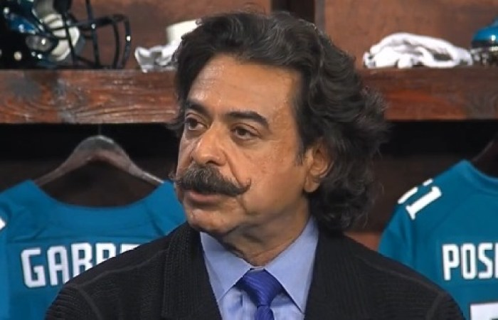 shad khan