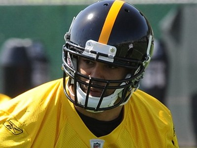 Larry Foote doesn't believe Jarvis Jones will start right away