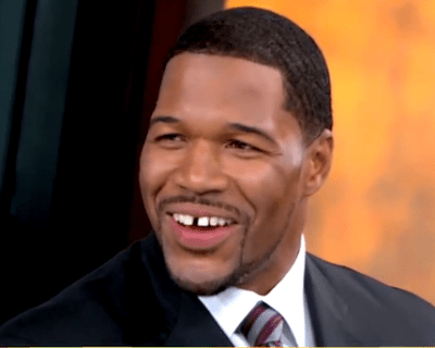 """Justin Tuck to Warren Sapp: """"Michael Strahan is the best pass-rusher who ever lived"""""""
