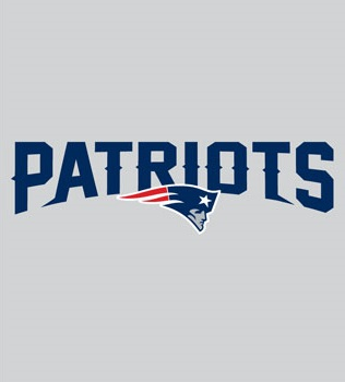 patriots new logo