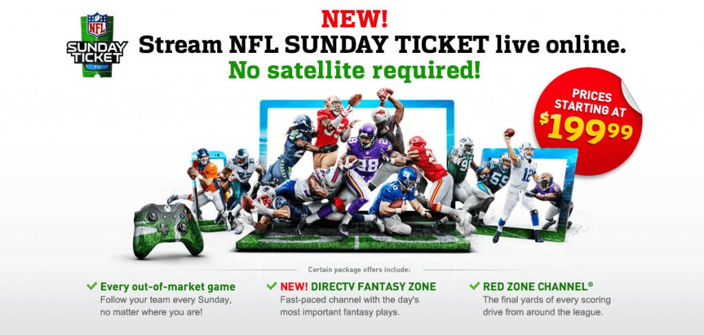 what day is the nfl draft nfl sunday ticket max