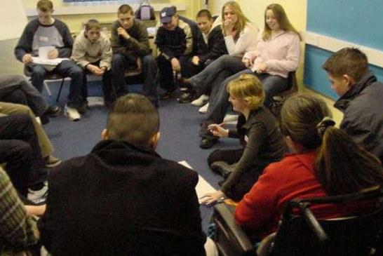 Edukacja (cz.iii). Alter-szkoła